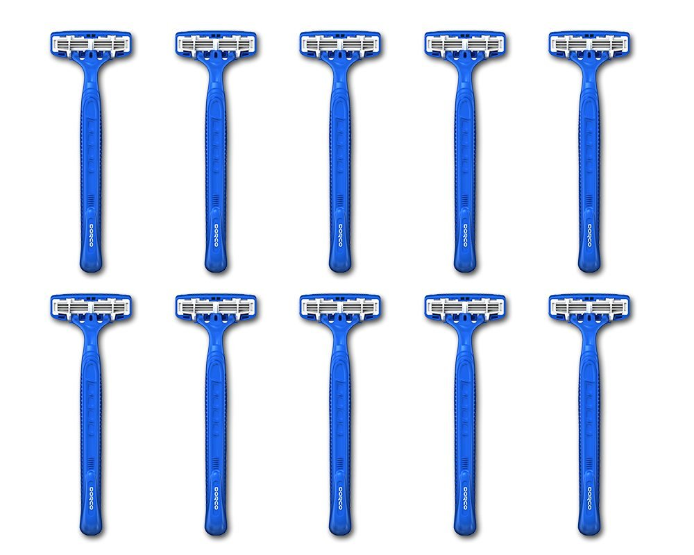 Disposable Razor for men in India - Advantages and when to prefer this