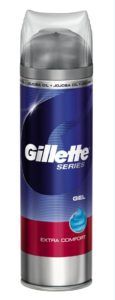 Good quality and popular shaving gels in India