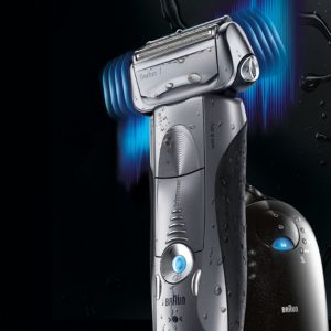 Braun 7 Series 799 7 Electric Wet & Dry Foil Shaver for Men Reviews in India