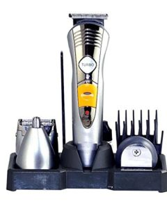 Best Gemei company beard trimmers for men to buy in India