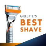 Gillette Razors - Best Quality Men's Razors for a clean shave