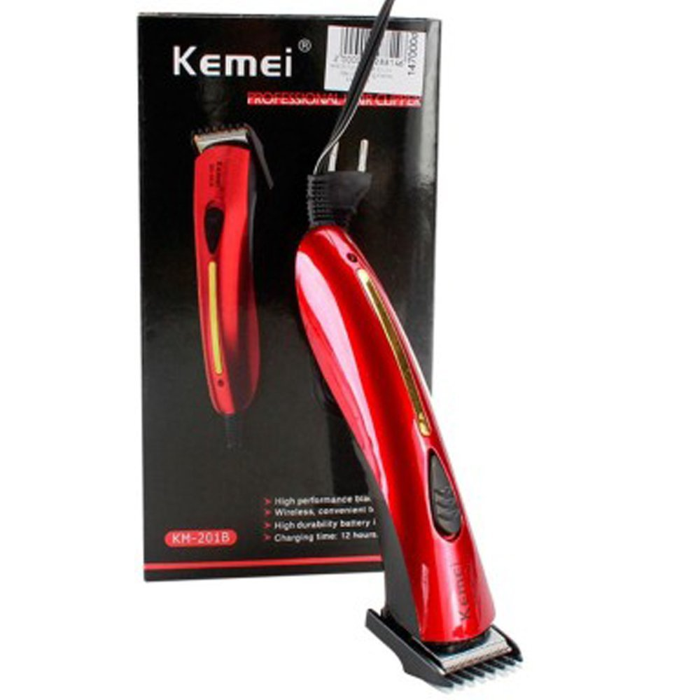 Best Kemei Trimmers for Men to Buy in India