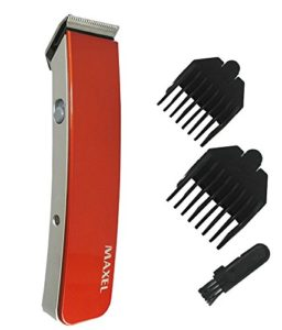 Good quality and popular Maxel brand beard trimmers in India