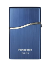 Best Panasonic brand men's electric shaver to buy in India