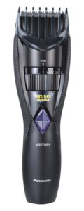 Good quality and popular Panasonic brand beard trimmers for men in India
