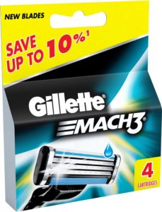 top quality Best Razor blade catridges to buy in India