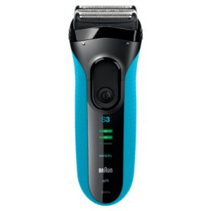Braun Series 3 3040 Rechargeable Wet & Dry Electric Foil Shaver Reviews in India