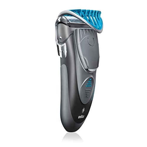 Braun Cruzer6 Face Men's Shaver Review