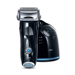 Braun Series 7-760cc Pulsonic Shaver System Reviews in India