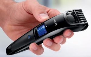Philips QT4000/15 Pro Skin Advanced Trimmer for men Reviews in India
