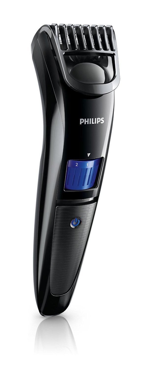 Philips QT4000/15 Pro Skin Advanced Trimmer Review