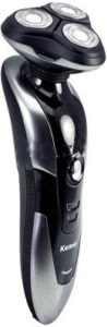 Best and popular rechargeable men's electric shavers under 1000 rupees in India