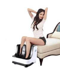 Best leg,foot and thigh massagers to buy online in India