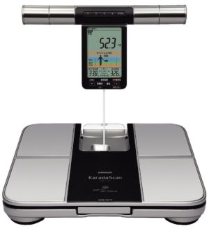 Best body composition monitor in India